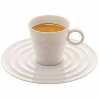 nespresso onirio premium espresso cups saucers pack of 2 at about shop. Black Bedroom Furniture Sets. Home Design Ideas