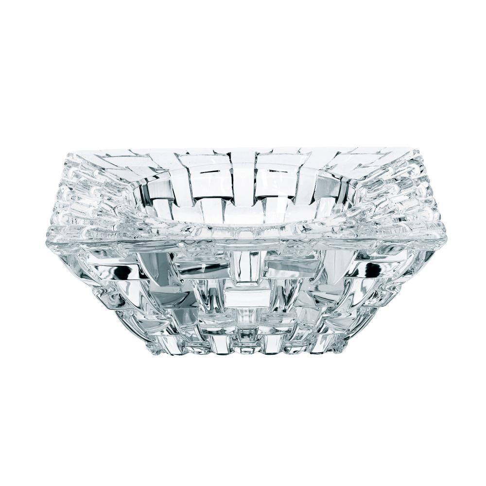 vaso de cristal Nachtmann Dancing Stars bossa nova maxi teelichthalter 2er set