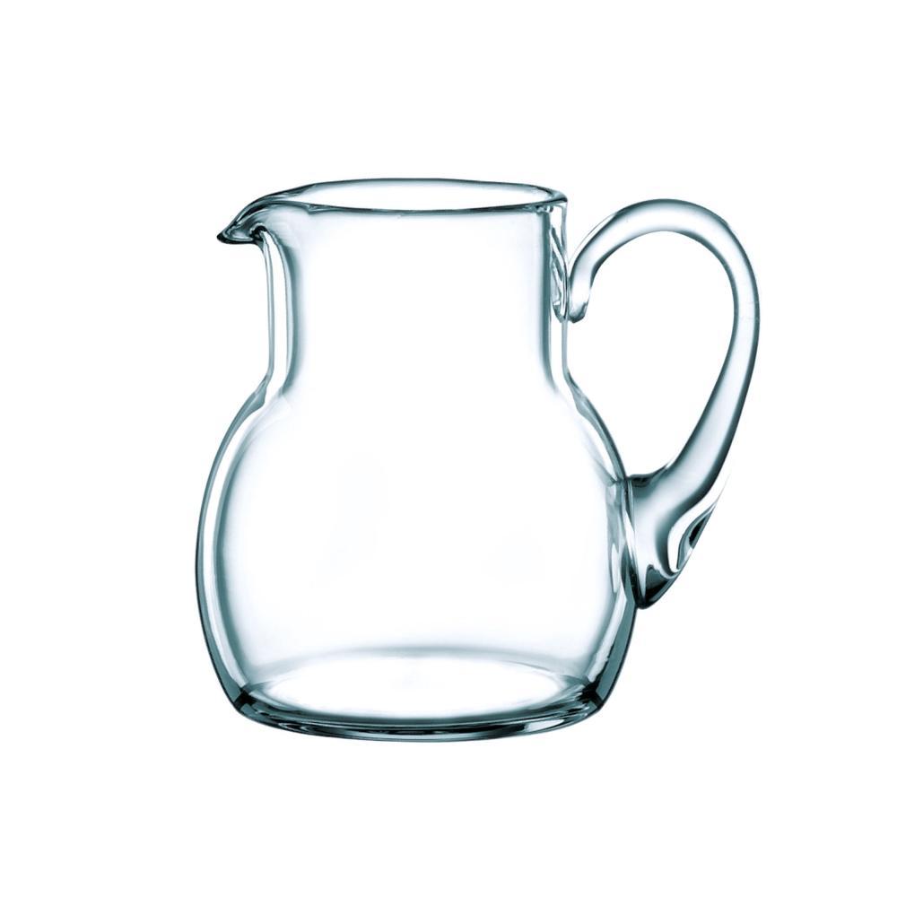 6 Nachtmann Vivendi Brocca, Brocca Acqua, Succo Brocca, Cristallo Vetro, 0.5 L, 0047925-0-