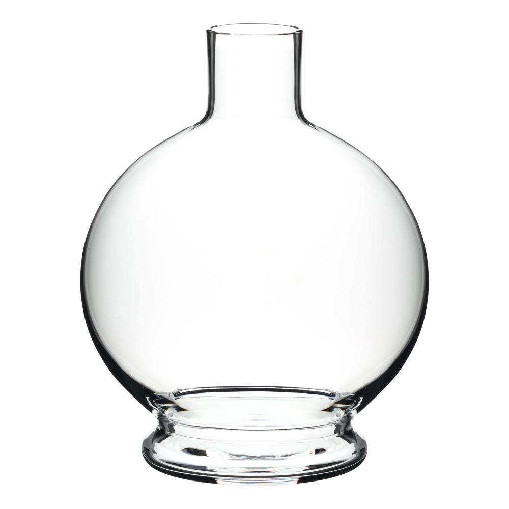 Riedel-Dekanter-Marne-Glasdekanter-Dekantierflasche-Hochwertiges-Glas-1-9-L