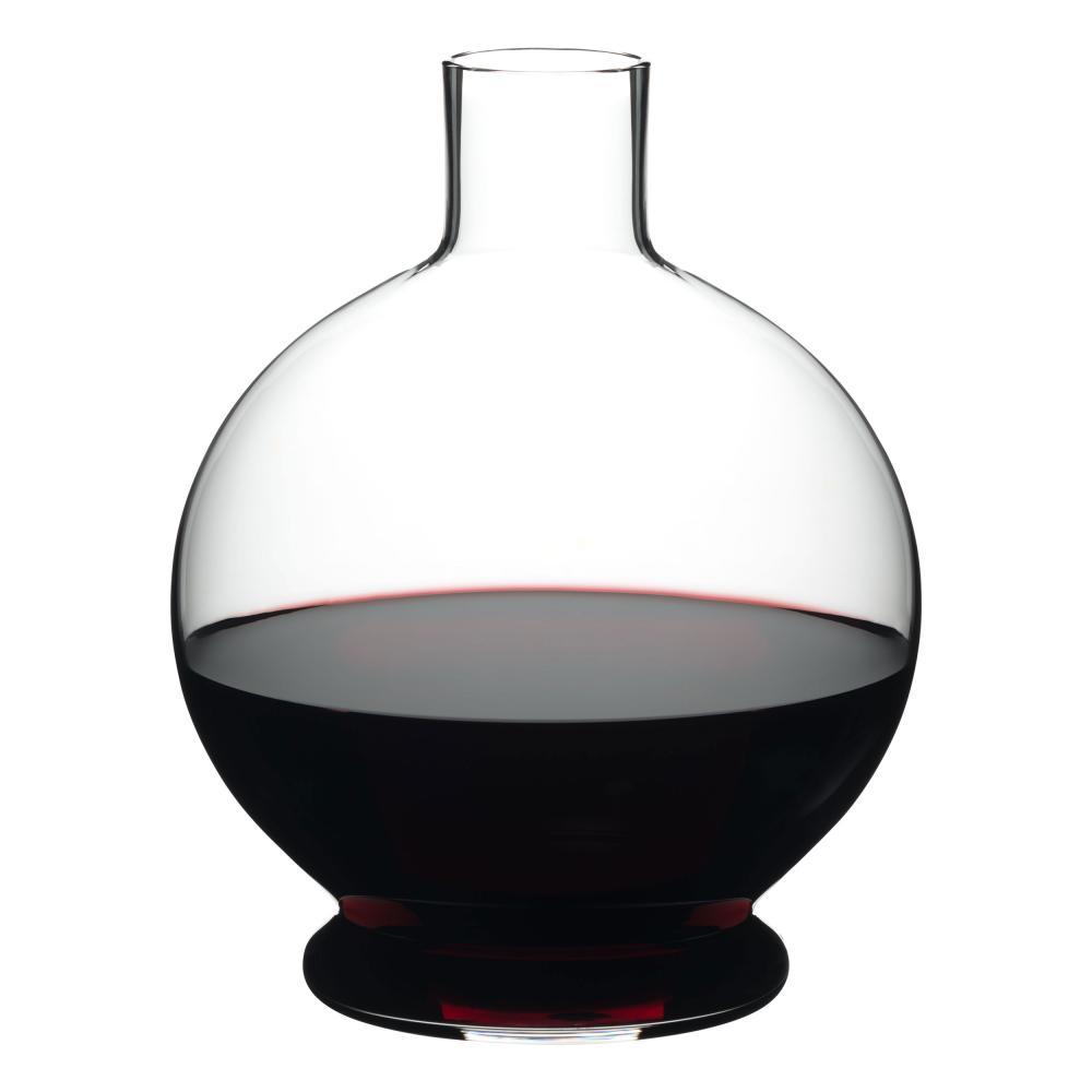 Riedel-Dekanter-Marne-Glasdekanter-Dekantierflasche-Hochwertiges-Glas-1-9-L Indexbild 2