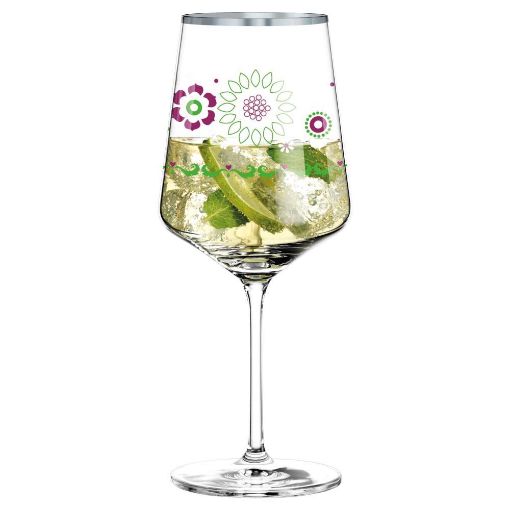 Ritzenhoff Hugo R. Aperitifglas Glas Design Frühling 2015 S. Brandhofer