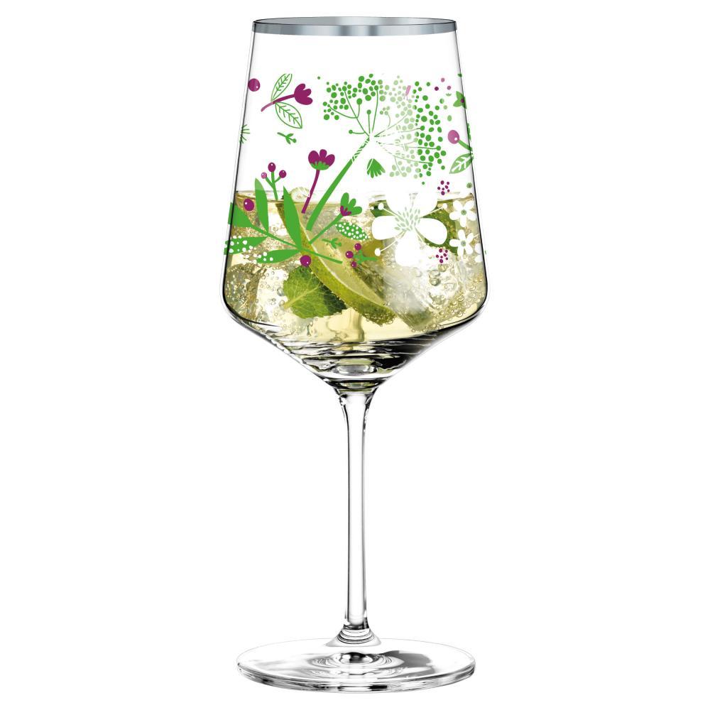 Ritzenhoff Hugo R. Aperitifglas Glas in Geschenkbox Carolyn Gavin 600 ml 2930011