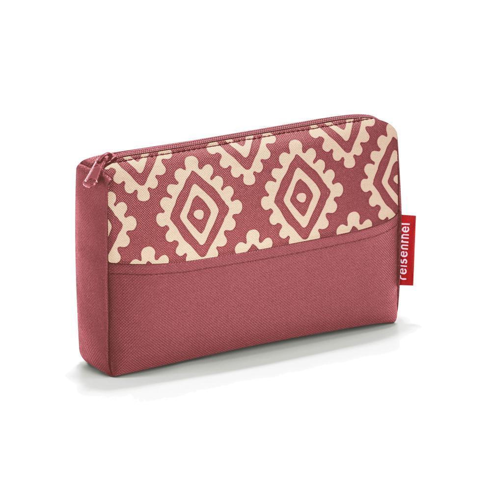 reisenthel-pocketcase-Kosmetiktasche-Schminktasche-Kulturtasche-Diamonds-Rouge