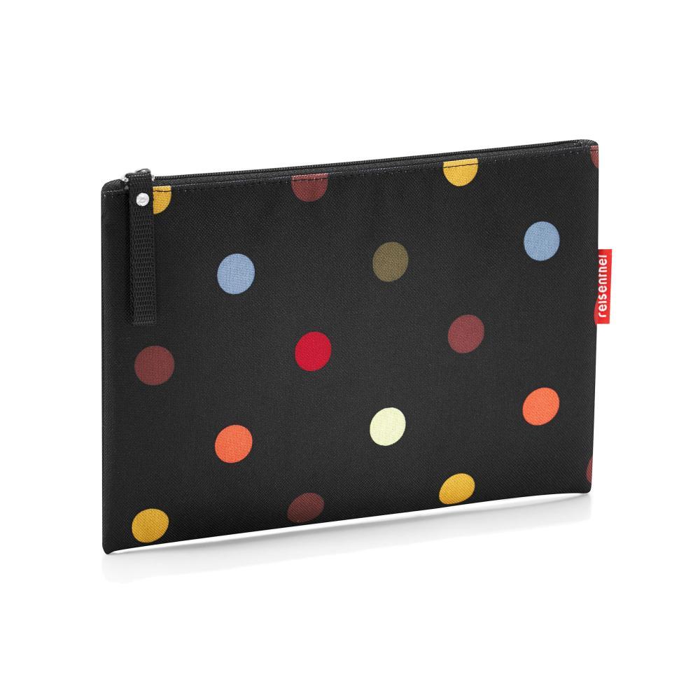reisenthel-case-1-handtasche-tasche-kosmetiktasche-alltagstasche-dots-LR7009