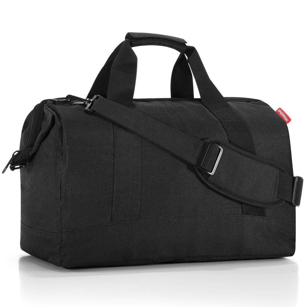 reisenthel-allrounder-L-reisetasche-sporttasche-tasche-black-schwarz-MT7003