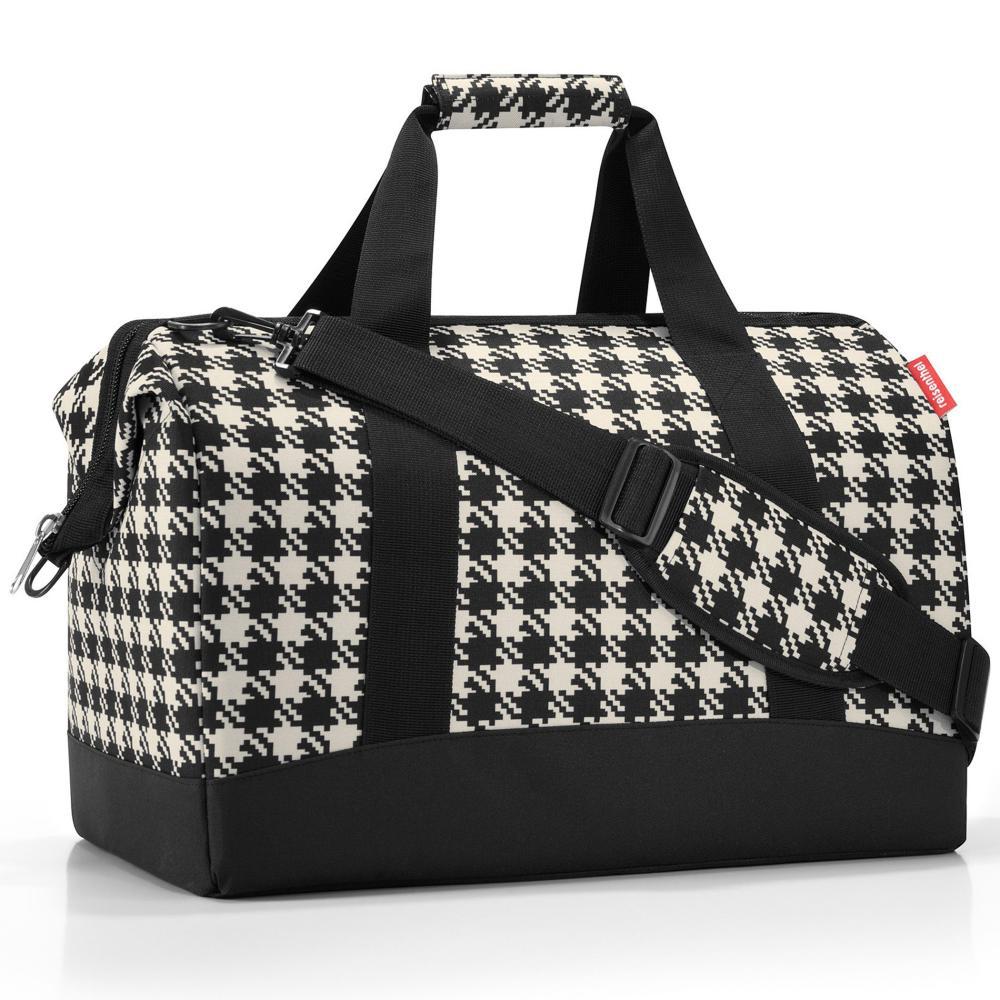 reisenthel-allrounder-L-reisetasche-sporttasche-tasche-fifties-black-MT7028