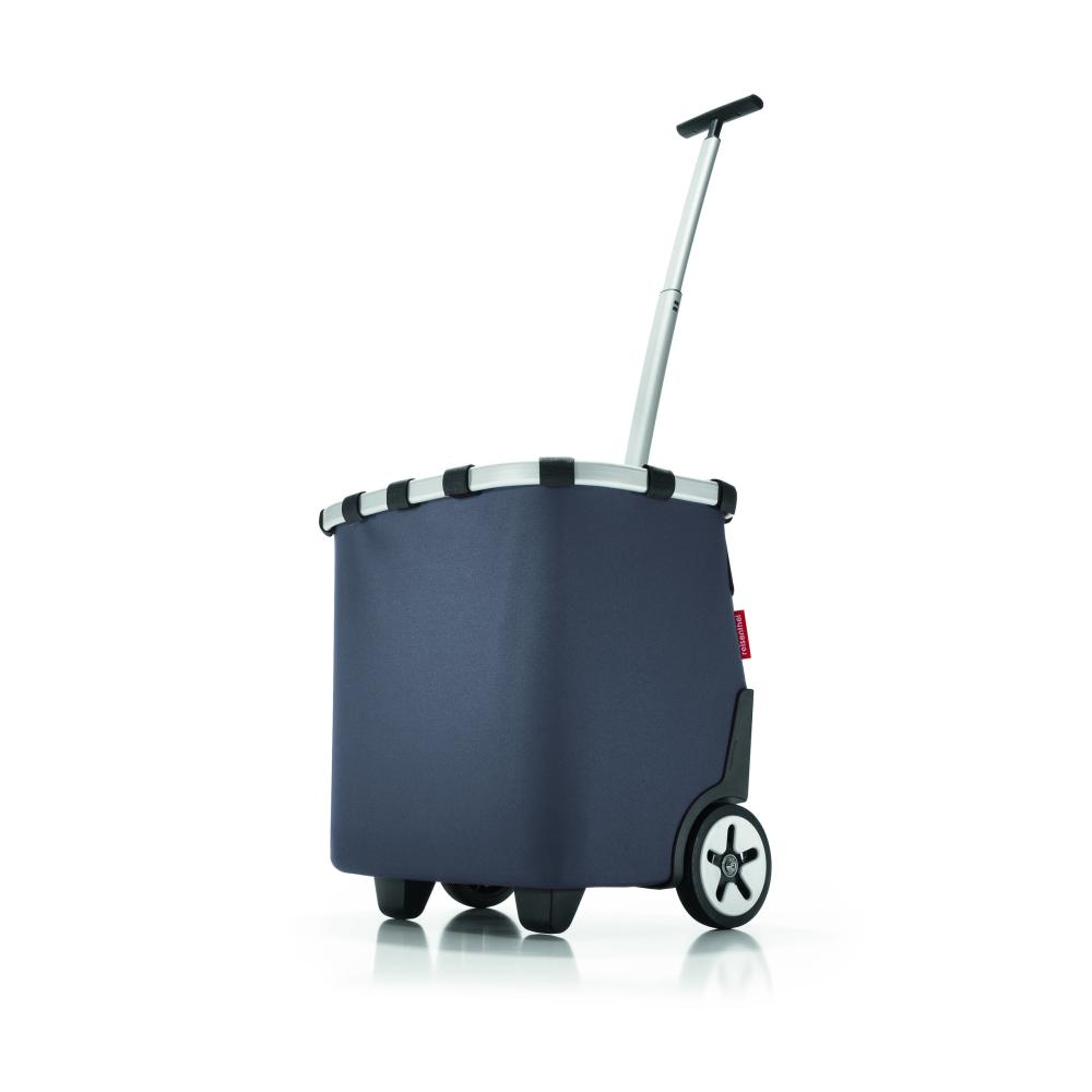Reisenthel Carrycruiser Chariot voiture à roulettes trolley Graphite oe7033