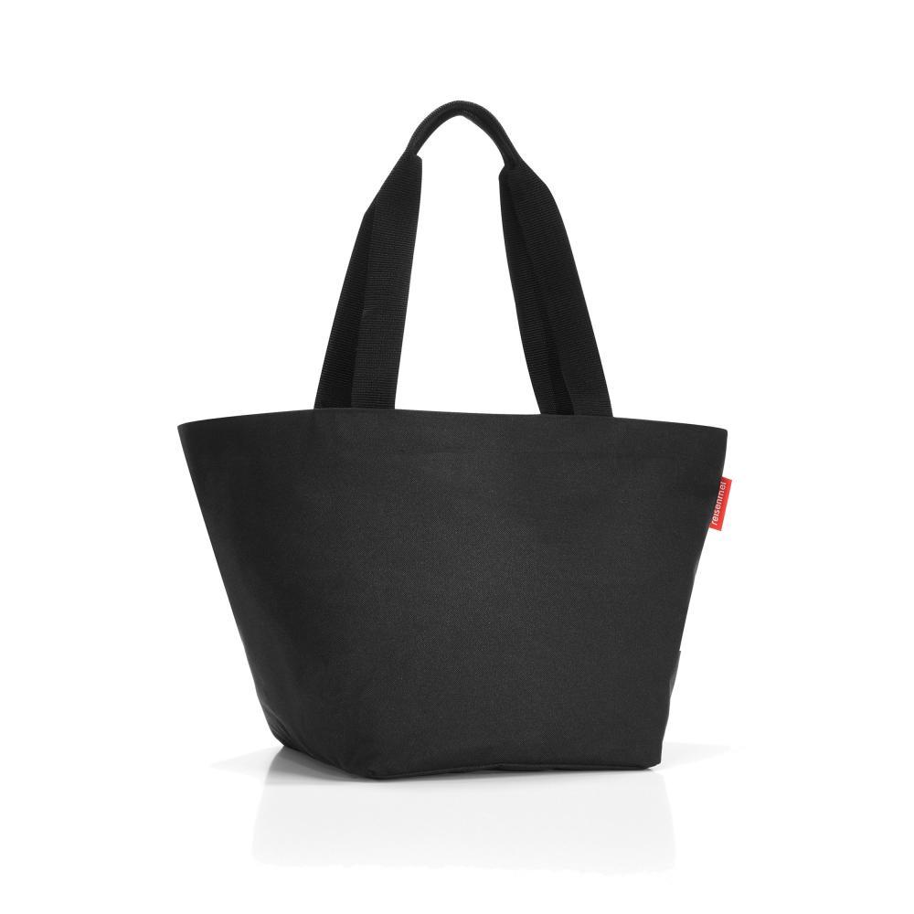 reisenthel-shopper-m-tasche-fuer-einkauf-einkaufstasche-black-schwarz-ZS7003 Indexbild 2