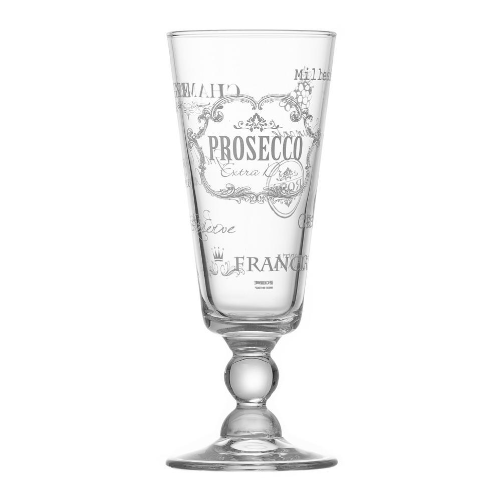 Ritzenhoff & Breker Flirt Sektkelch Brunello Sektglas Sekt Prosecco Glas 230 ml