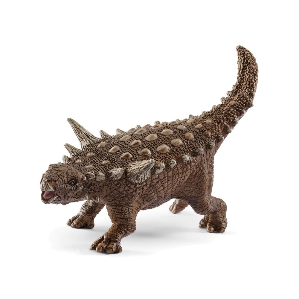Schleich Dinosaurs animantarx Dinosaures Dino Mastodonte jeu figurine 8 cm 15013