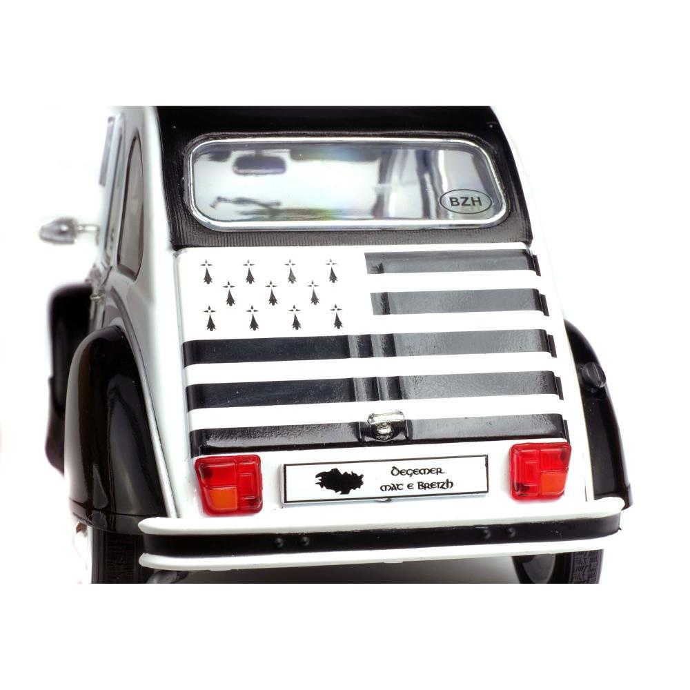 Solido-citroen-2cv6-bzh-1978-maqueta-de-coche-coche-camion-pequeno-en-miniatura-1-18 miniatura 4