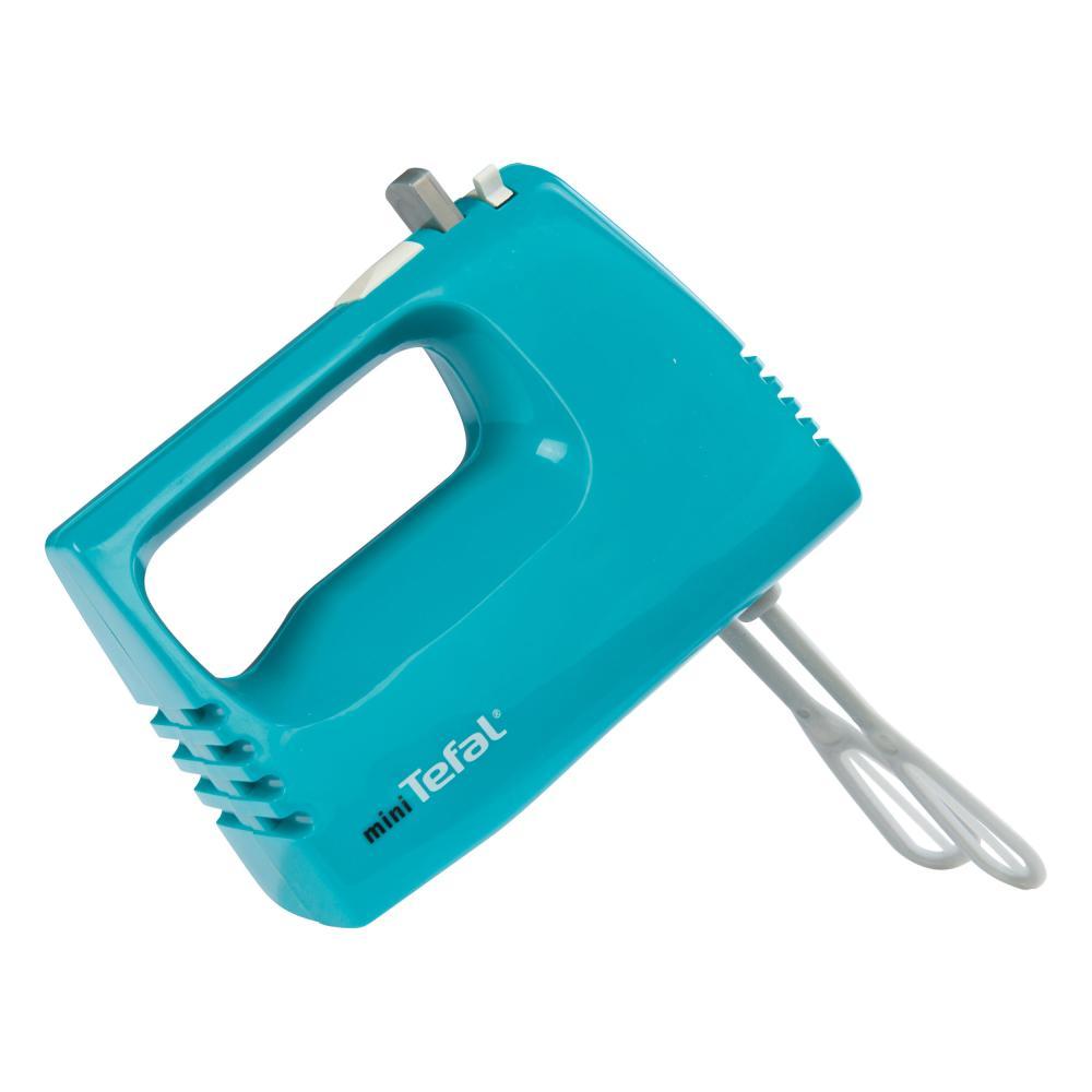 Smoby-Tefal-Handruehrgeraet-Kinder-Kuechenzubehoer-Mixer-Spielzeug-Kunststoff