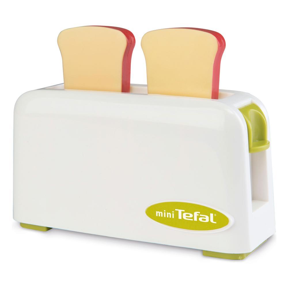 Smoby-Tefal-Toaster-Kinder-Kuechenzubehoer-Spielzeug-Kunststoff-7600310504