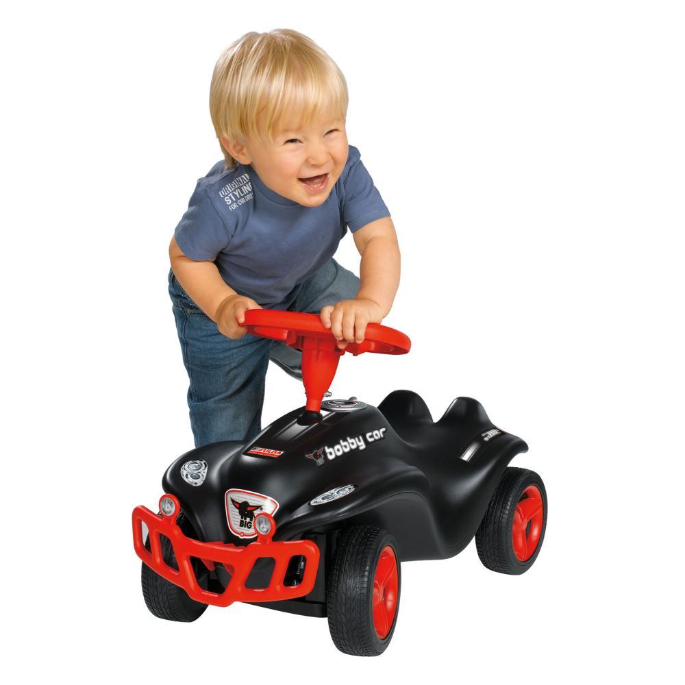 BIG BIG BIG Fulda New Bobby-Car Kinderfahrzeug Kinderauto Spielzeug Kunststoff 800056163 695297