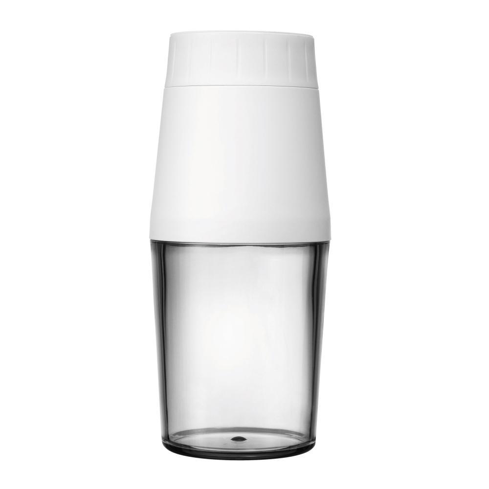 Rig-Tig Dressing Shaker, per Condimento Insalata/ Cucina, Plastica, 0,2l, Z00039