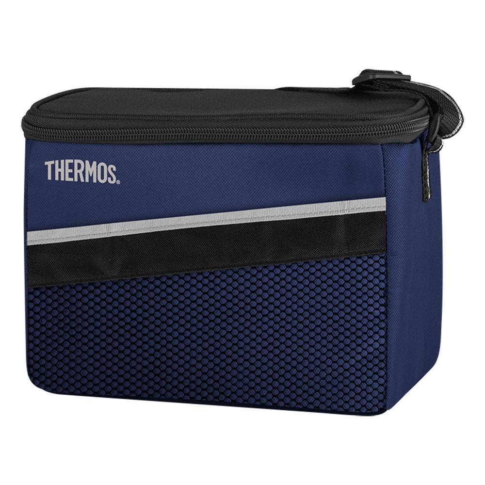 Thermos di Raffreddamento Borsa Classic isolanti Borsa impermeabile blu 3 L 15 cm