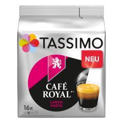 Tassimo Morning Café Xl Frühstücks Morgen Kaffee Kapsel