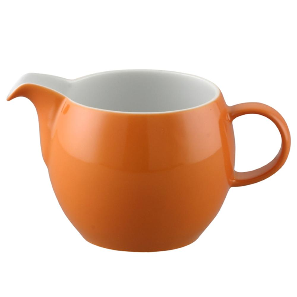 Thomas-Sunny-Day-Jarrita-de-Leche-Jarra-Jarro-Porcelana-Naranja-200-ml