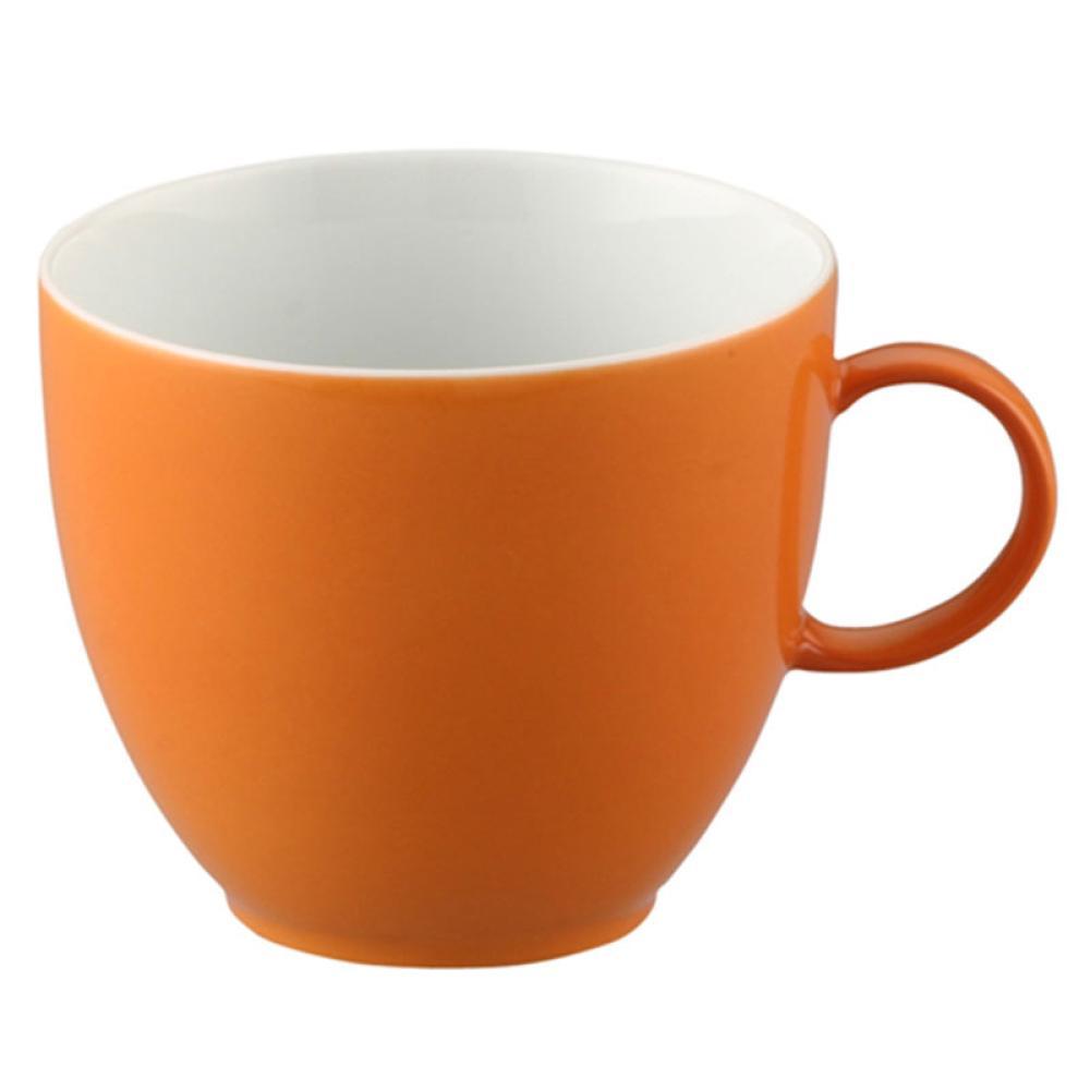 Thomas-Sunny-Day-Tasse-a-Cafe-Porcelaine-Orange-Passe-au-Lave-Vaisselle-20-cl