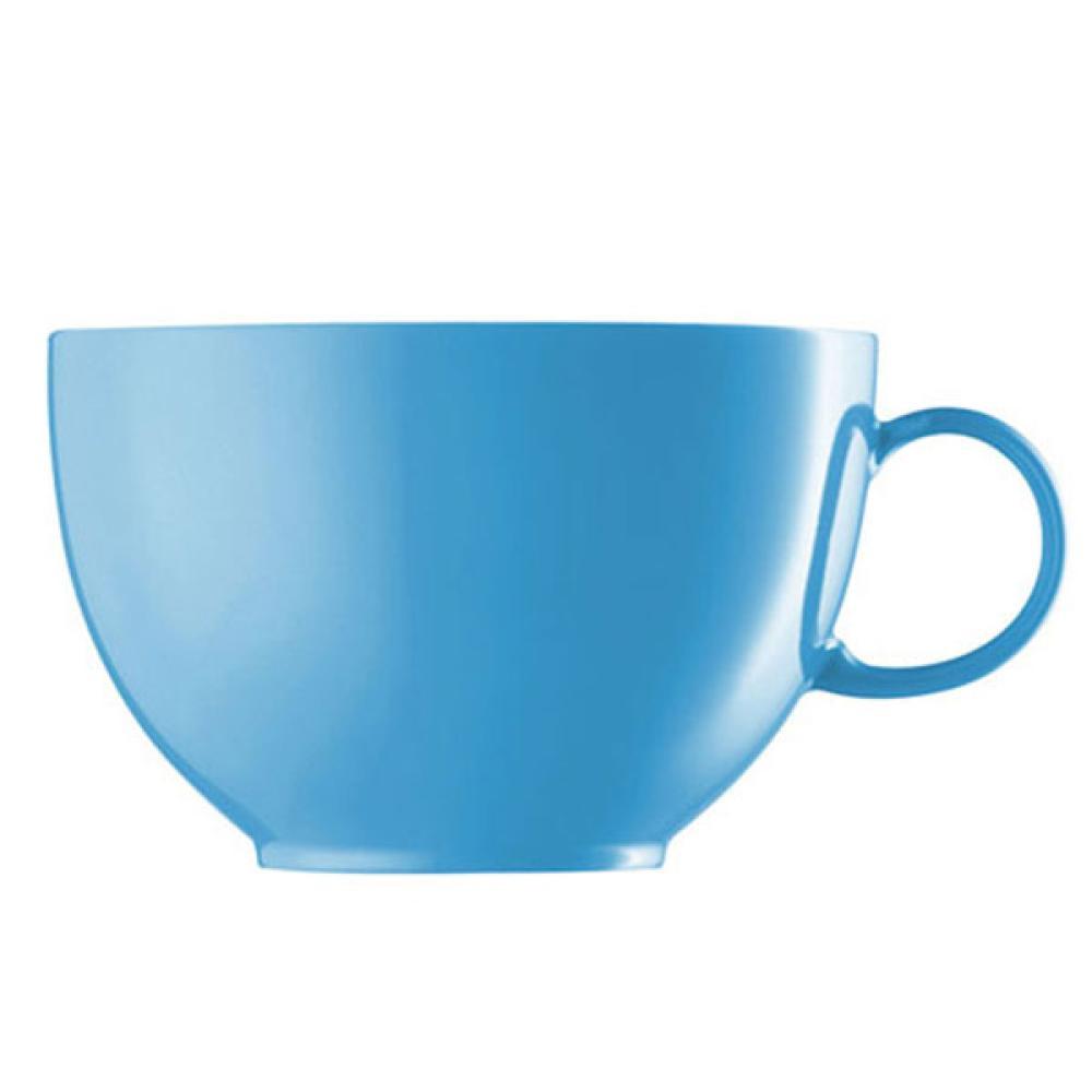 Thomas-Sunny-Day-Tasse-Jumbo-Mug-Porcelaine-Waterblue-Bleu-45-cl-14782