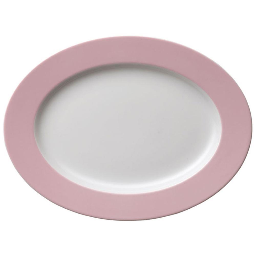 Thomas-Sunny-Day-placa-beilagenplatte-porcelana-light-pink-33-cm-12733