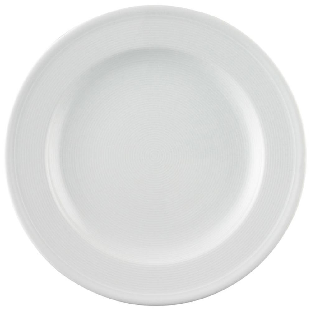 Onestà Thomas Trend Rifiuti Alimentari Piatti Grill Piatto Piatti Bandiera Porcellana Bianco 28 Cm-mostra Il Titolo Originale