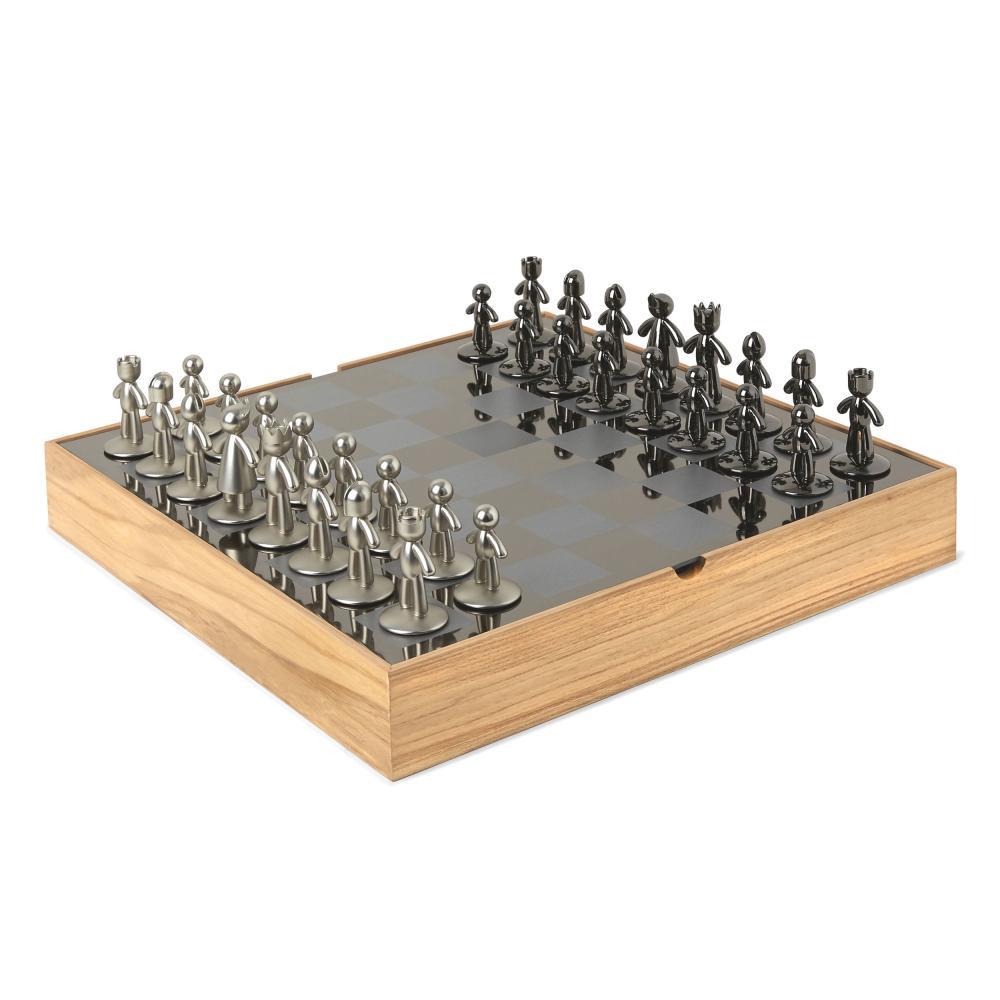 Umbra-BUDDY-scacchiera-gioco-degli-scacchi-giocattolo-gioco-degli-scacchi-in-legno-naturale-36-cm