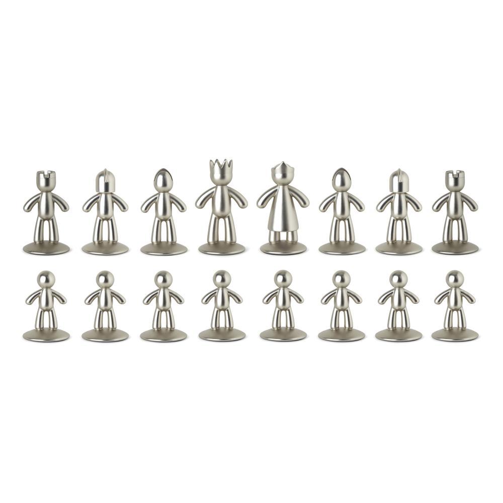 Umbra-BUDDY-scacchiera-gioco-degli-scacchi-giocattolo-gioco-degli-scacchi-in-legno-naturale-36-cm miniatura 6