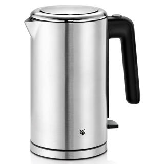 WMF Lono Electric Kettle, Water Boiler, Cordless, Stainless Steel ...