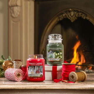Buy Yankee Candle At About Tea De Shop