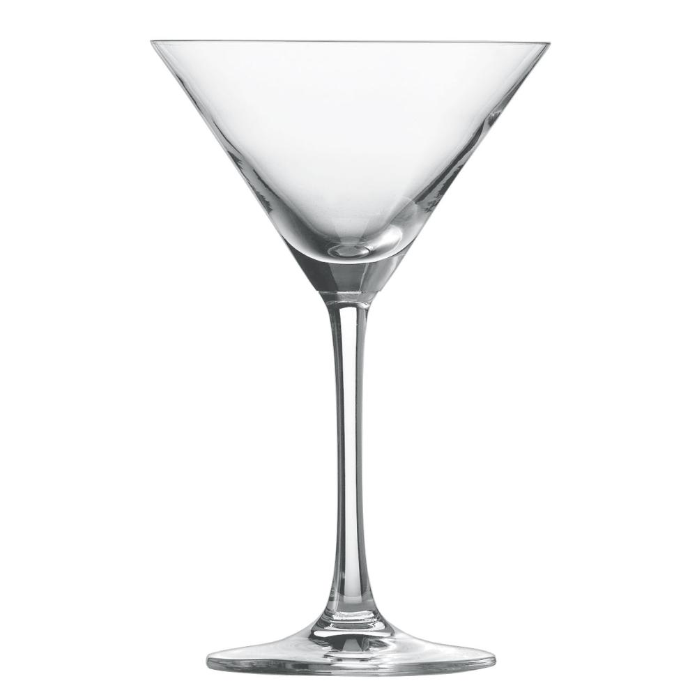 Schott Zwiesel Bar Special Martini Glass 86, Cocktail, Aperitif, Set of 6, 166ml