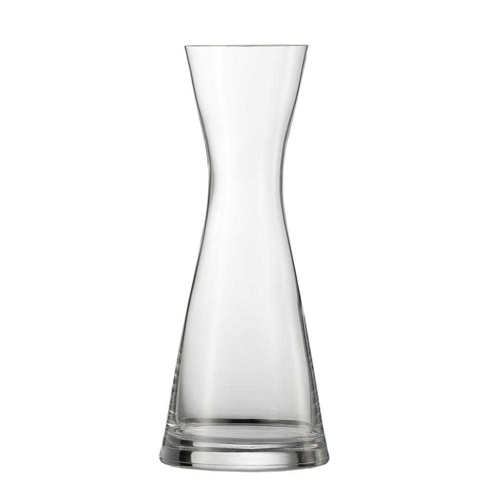 Schott Zwiesel Karaffe  0.75 L, Pure Weinkaraffe Wein Flasche Weinflasche, 750ml
