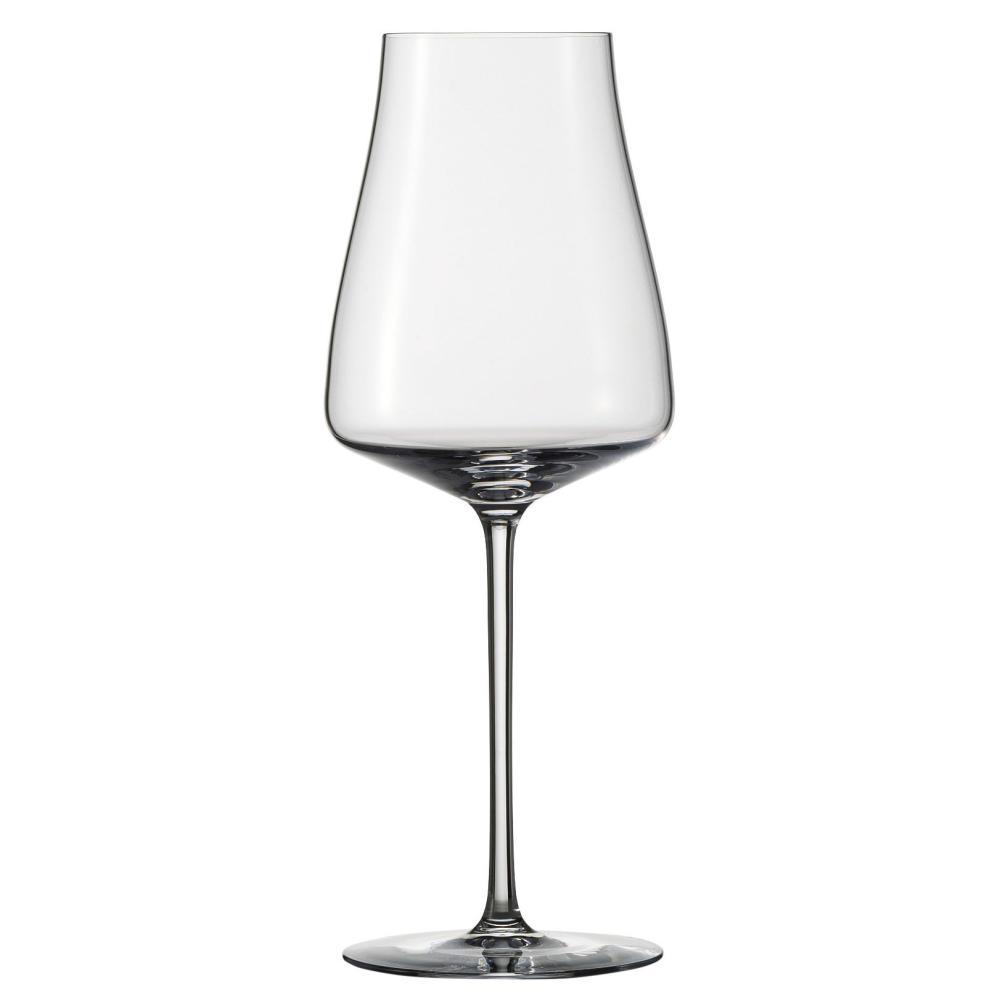 Zwiesel 1872 Wine Classics, Rioja 1, 2er Set, Rotweinglas, Mundgeblasen, 545 ml