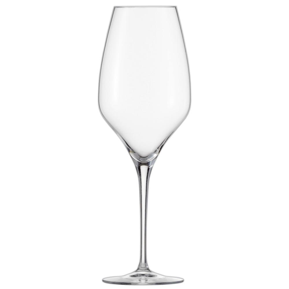 Zwiesel 1872 The First Rotweinglas Shiraz 22, 6er Set, Weinglas, Glas, 651 ml