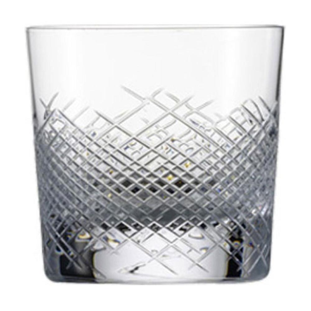 Zwiesel 1872 Vaso de Whisky Grande, Juego, Hommage Comete, Form 8780, Malta
