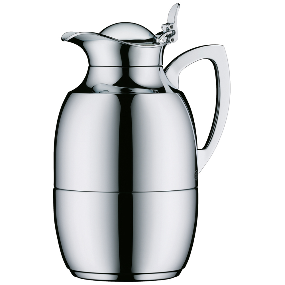 alfi vacuum carafe juwel thermal carafe coffee pot. Black Bedroom Furniture Sets. Home Design Ideas