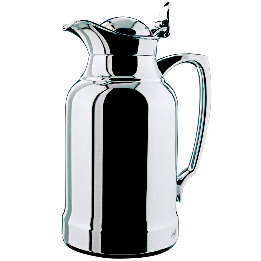 alfi vacuum carafe opal top therm thermal carafe coffee. Black Bedroom Furniture Sets. Home Design Ideas