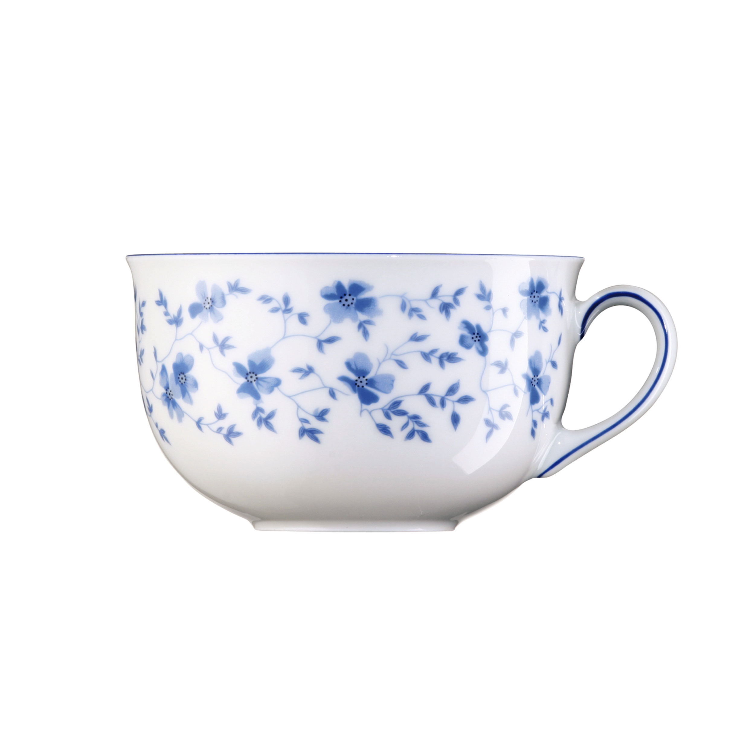 CupBreakfast Café Blue Cafe MugDrinking Arzberg 1382 Lait Coffee Form FlowersPorcelain300 Ml Au CxBdoe