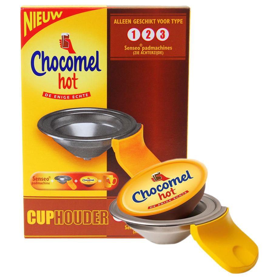chocomel hot capsule pod holder for senseo normal hd7800 hd7810 hd7811 hd7812 hd7840 at. Black Bedroom Furniture Sets. Home Design Ideas