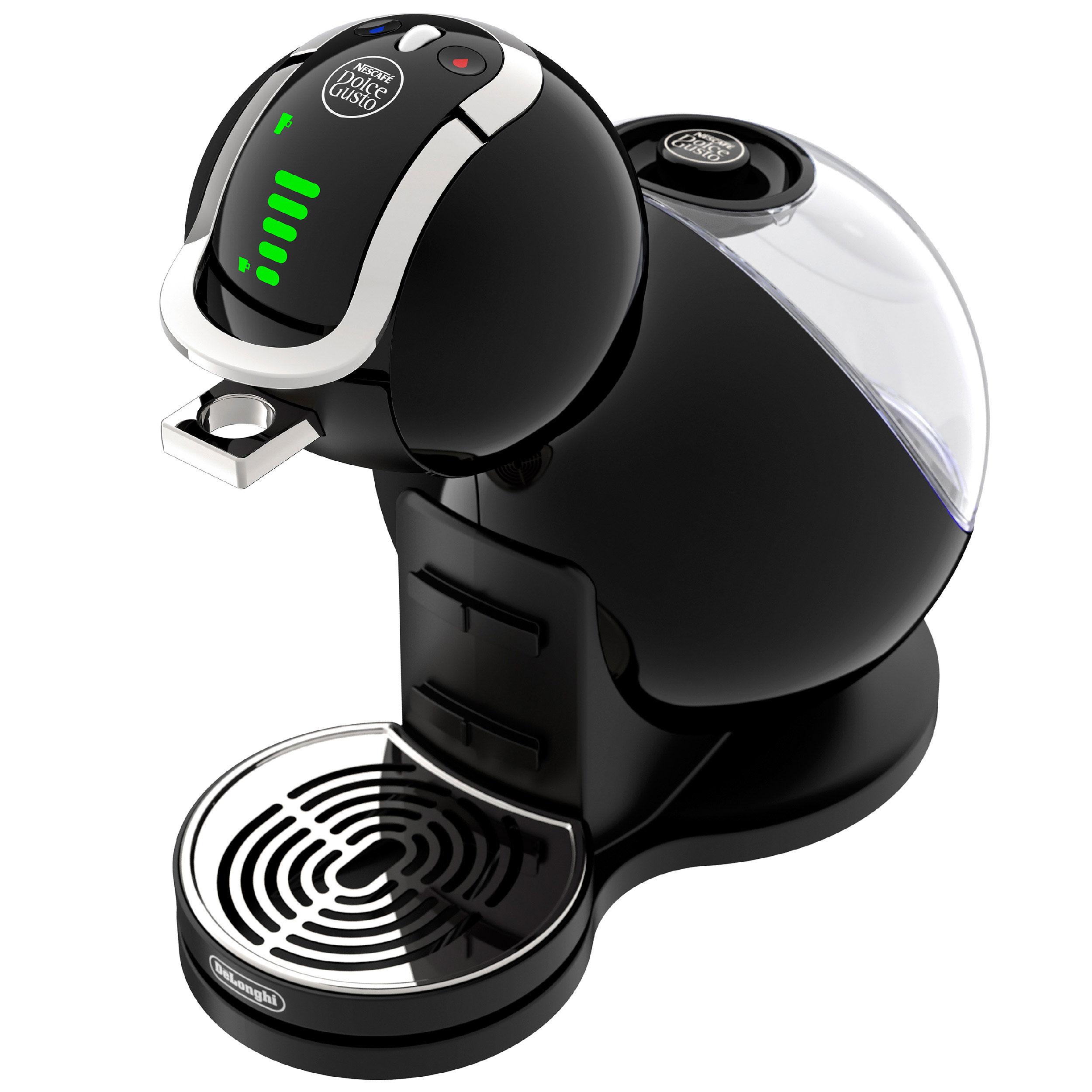 delonghi edg 625 b nescaf dolce gusto melody 3 automatic capsule machine coffee machine. Black Bedroom Furniture Sets. Home Design Ideas