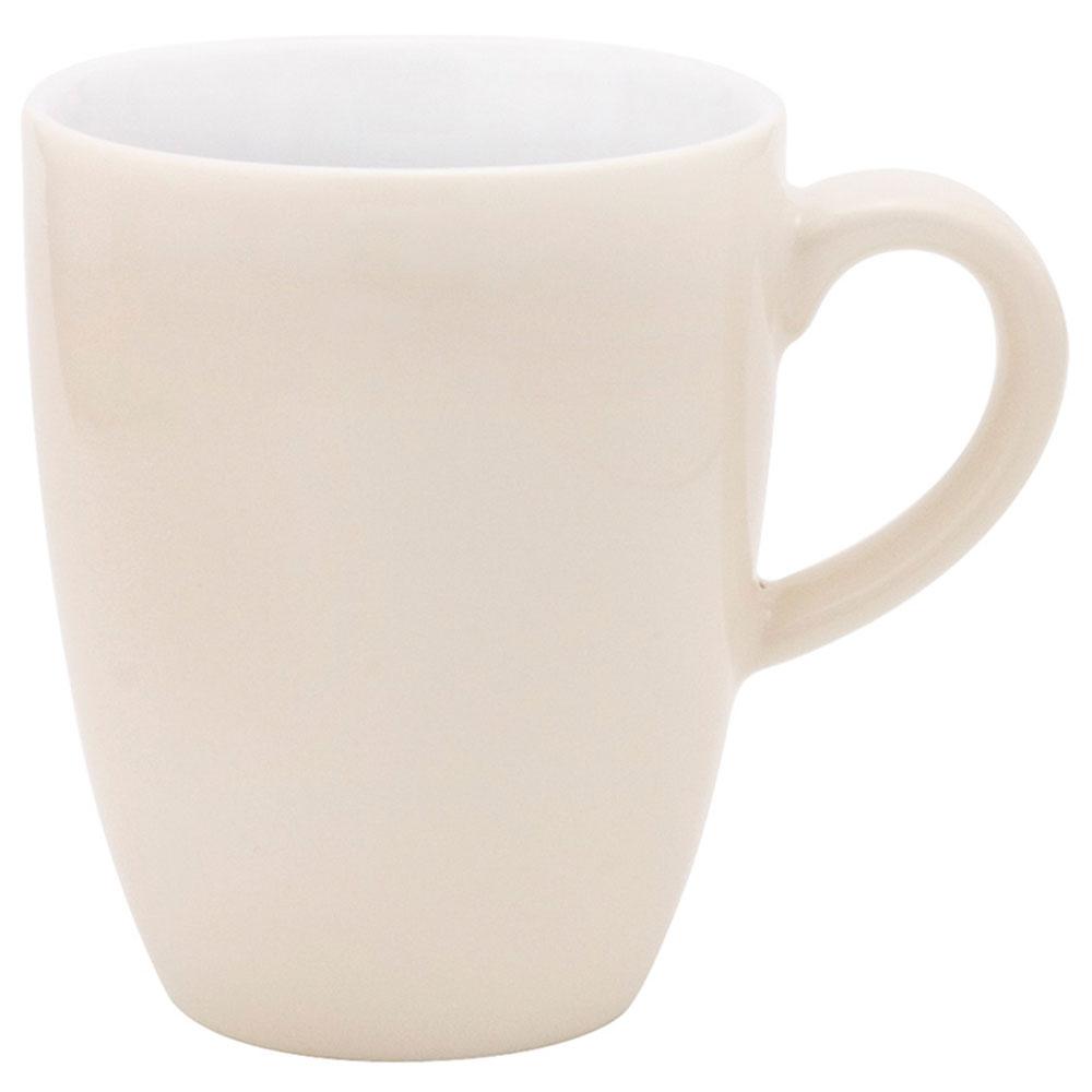 Taupe 280 ml Kahla Pronto Colore Macchiatobecher Kaffee Tasse Becher Porzellan