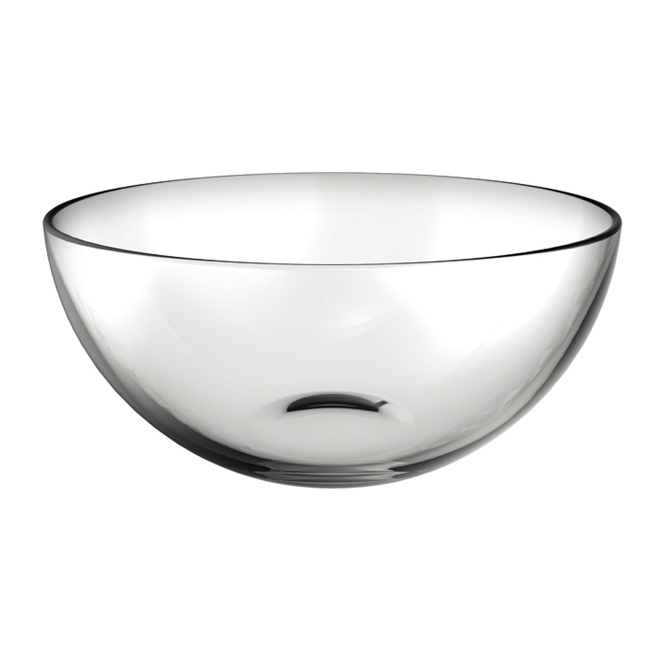 Leonardo Cucina Schale Schüssel Dekoration Glas Ø 30 cm 4.5 Ø 066329