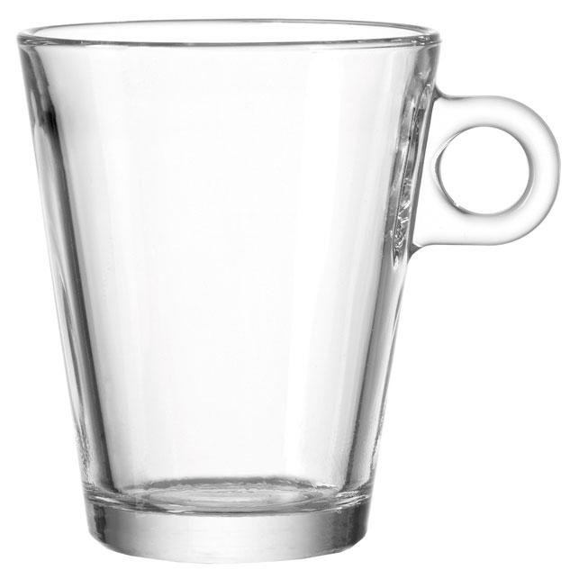 leonardo ciao latte macchiato cup coffee cup 22669 at. Black Bedroom Furniture Sets. Home Design Ideas