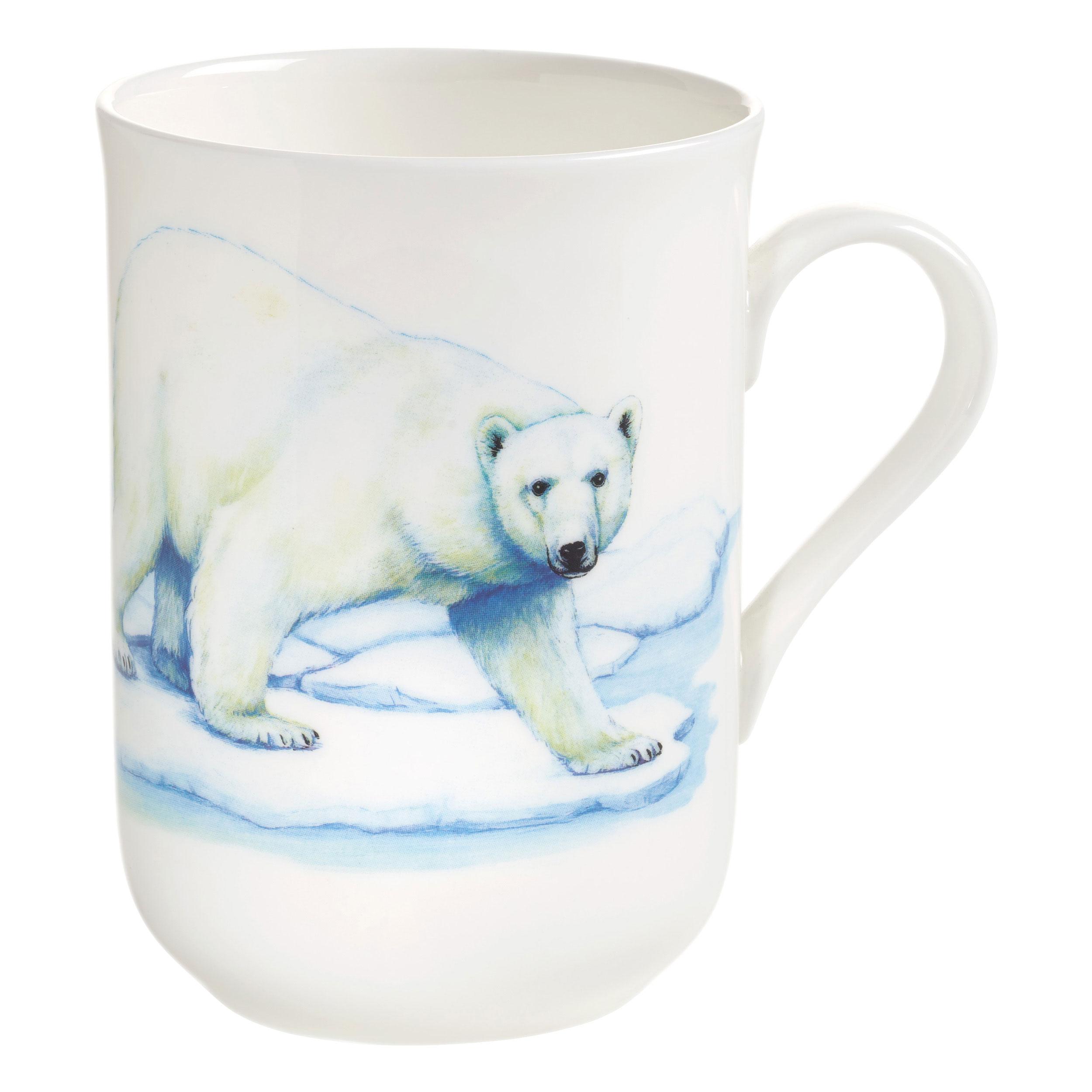 Maxwell /& Williams Animals o t World Becher Giraffe Tasse Kaffeetasse Porzellan
