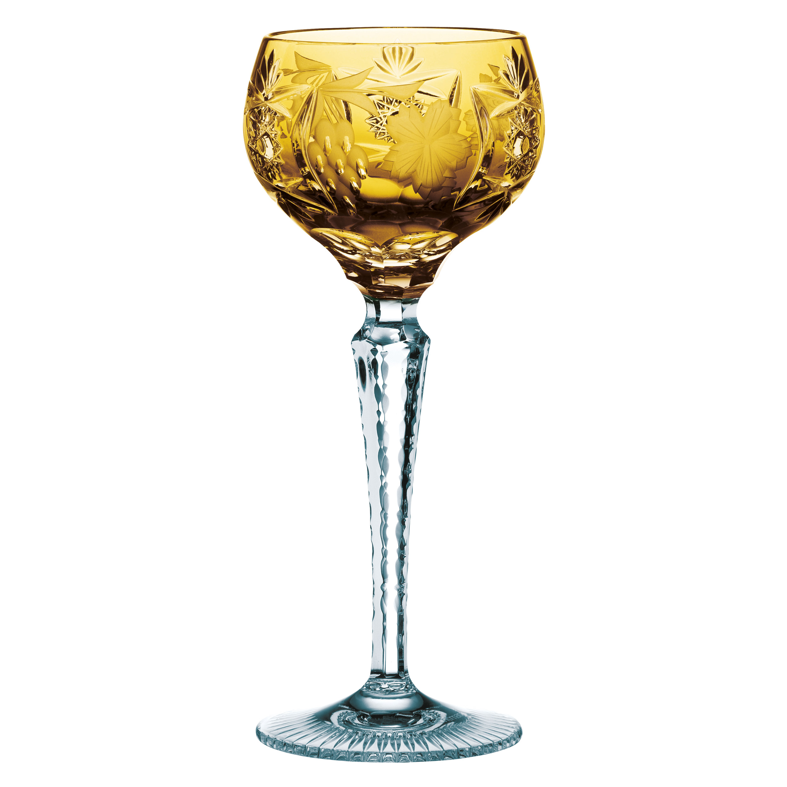Nachtmann High Quality Wine Glass R 246 Mer Big Grape
