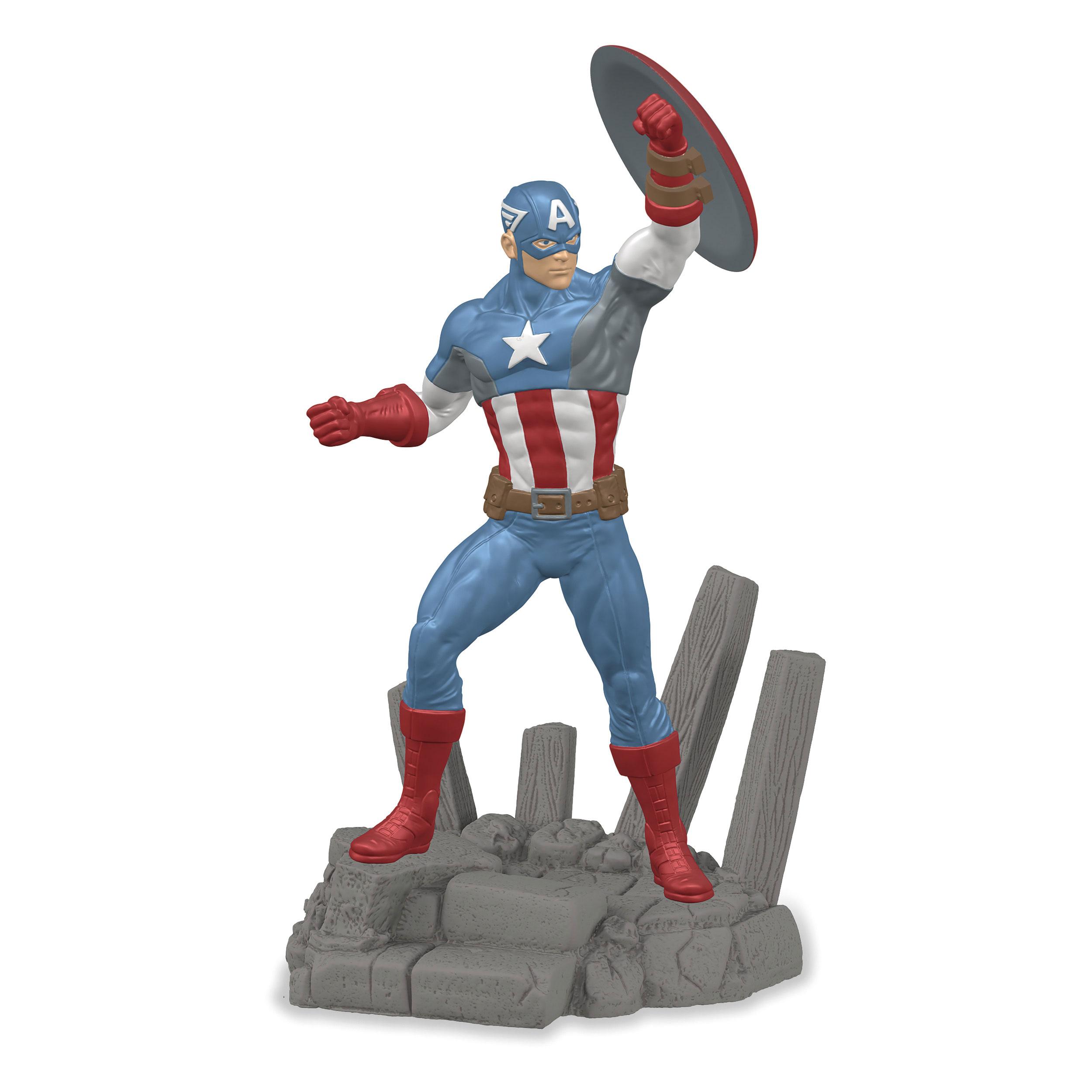 Schleich 21503 Marvel Captain America Toy