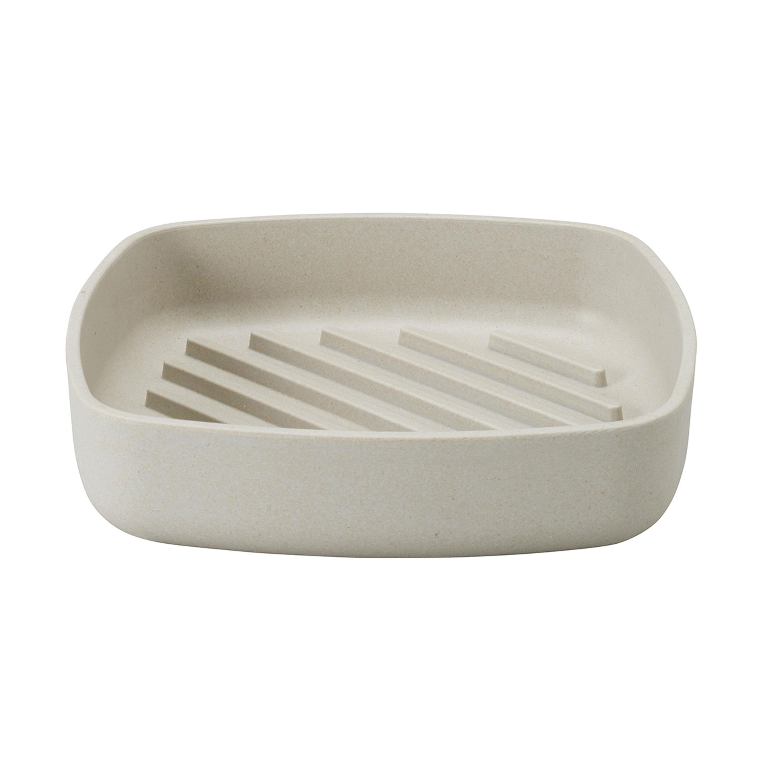 Stelton Brotkorb rig tig tray it bread tray bowl box breadbasket melamine grey