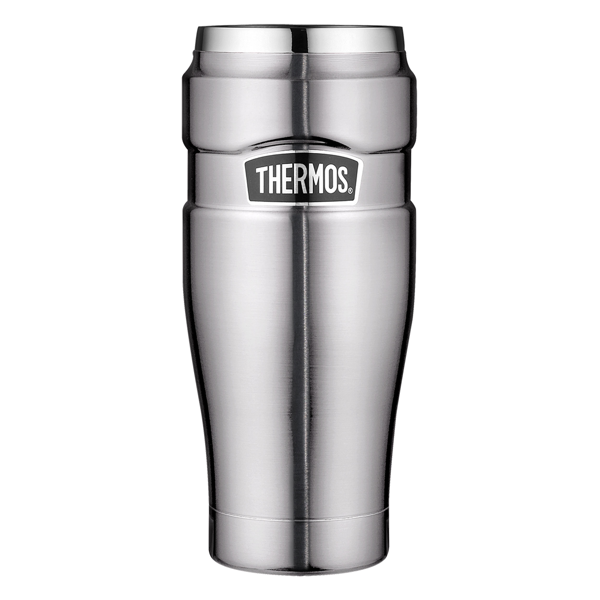 acier inoxydable potable tasse gobelet thermos gobelet Thermos Isolierbecher stainless king