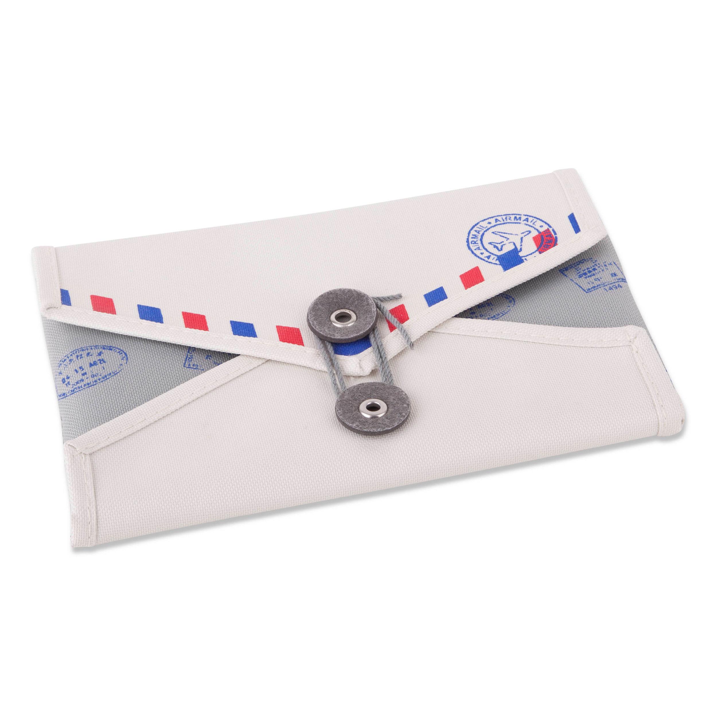 Reiseorganizer Envelope